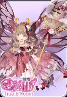 蔷薇之星套装