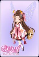 粉樱蜜恋套装