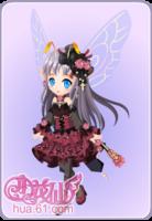 十字蔷薇套装