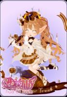 制糖巫师套装