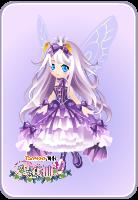 星辰公主/王子套装