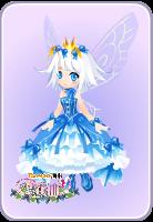 满月公主/王子套装