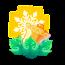 金色铃铛花