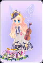 海澜提琴套装