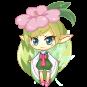 夹竹桃·绮丽