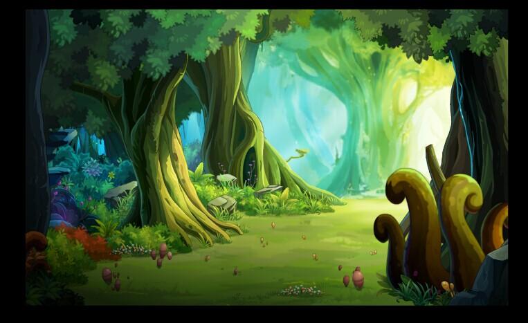 赛尔号第四季动画片图片