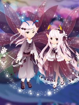 樱祭魔术师套装