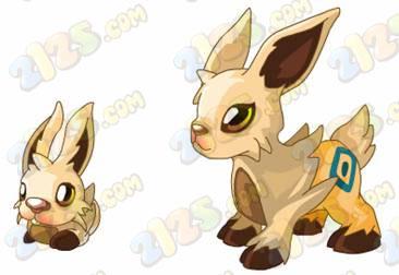 可爱兔宝的头像
