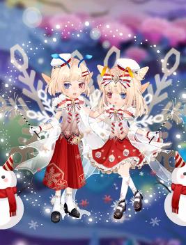 圣诞圆舞曲